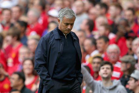 Thong ke: Man United kho danh bai Chelsea tai Stamford Bridge - Anh 1