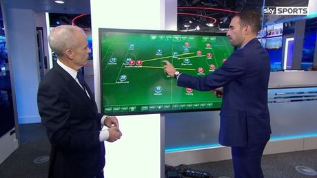 Gap Chelsea, Mourinho gay bat ngo voi Pogba - Anh 1