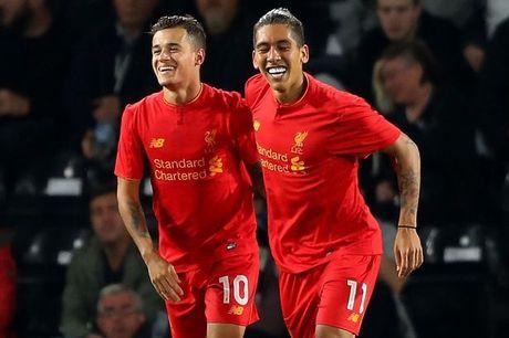 Liverpool nong mat vi LDBD Brazil - Anh 1