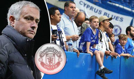 Jose Mourinho va su menh cua Nguoi duoc chon - Anh 1