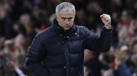 Jose Mourinho va su menh cua Nguoi duoc chon - Anh 2