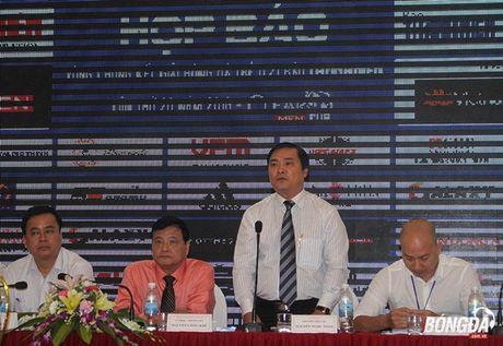 Vang Cong Phuong, Tuan Anh, Xuan Truong: HAGL van duoc danh gia ung cu vien vo dich U21 Quoc gia - Anh 2
