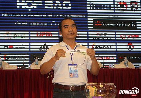 Vang Cong Phuong, Tuan Anh, Xuan Truong: HAGL van duoc danh gia ung cu vien vo dich U21 Quoc gia - Anh 3
