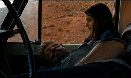 Hugh Jackman tai xuat an tuong trong trailer 'Logan: Nguoi Soi 3' - Anh 3