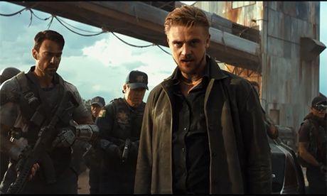Hugh Jackman tai xuat an tuong trong trailer 'Logan: Nguoi Soi 3' - Anh 4