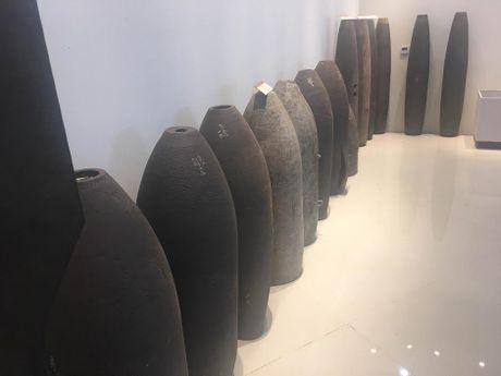 Soi 'quai vat bom min' bi Cong binh Viet Nam khuat phuc - Anh 3