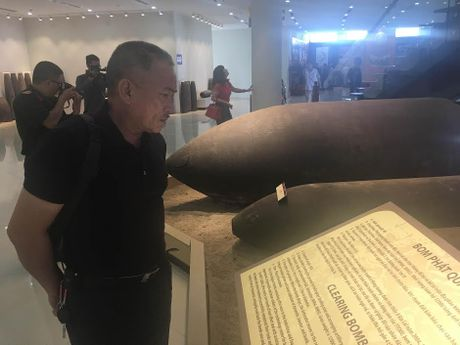 Soi 'quai vat bom min' bi Cong binh Viet Nam khuat phuc - Anh 5