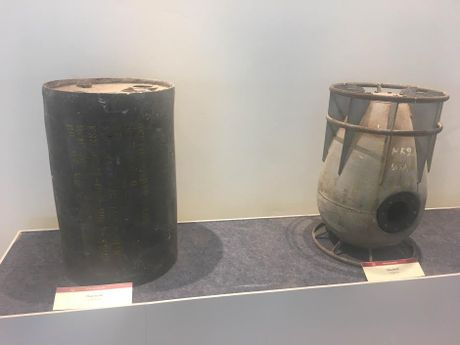 Soi 'quai vat bom min' bi Cong binh Viet Nam khuat phuc - Anh 6