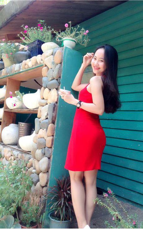 Nu sinh Su pham Nha Trang re ngang sang nghiep the hinh - Anh 10