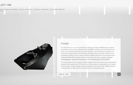 Ducati Project 1408 - 'Sieu moto cua sieu moto' - Anh 3