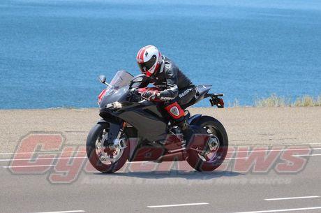 Ducati Project 1408 - 'Sieu moto cua sieu moto' - Anh 4