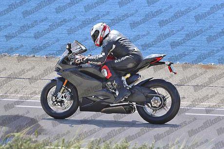 Ducati Project 1408 - 'Sieu moto cua sieu moto' - Anh 5