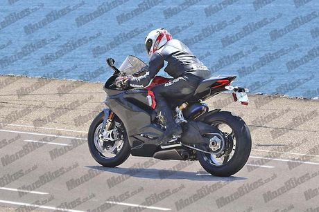 Ducati Project 1408 - 'Sieu moto cua sieu moto' - Anh 6