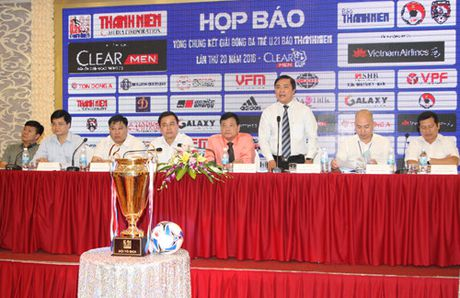 Vong chung ket U.21 Bao Thanh Nien 2016: Chao tuoi 20 - Anh 3