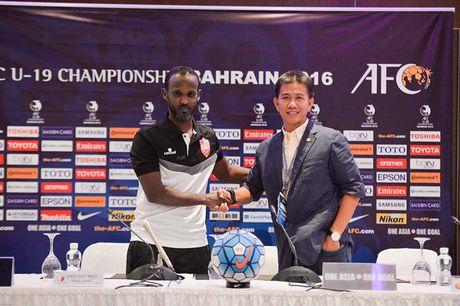 'Tam ve du World Cup U.20 cua Myanmar la bai hoc lon cho U.19 Viet Nam' - Anh 1