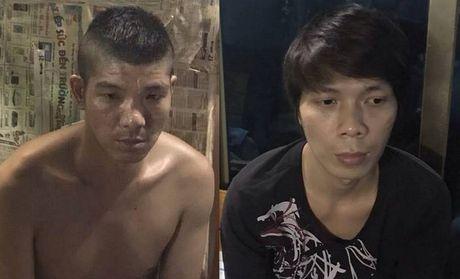 "Triet pha ""o"" ca do bong da dat ""dai ban doanh"" o quan ca phe giua Sai thanh - Anh 1"