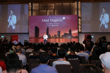 Meet Magento Vietnam 2016 – Xu huong phat trien TMDT tren nen tang Magento - Anh 2