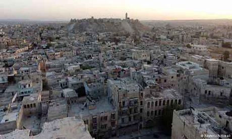 Nga tuyen bo gia han lenh ngung ban tai Aleppo - Anh 1
