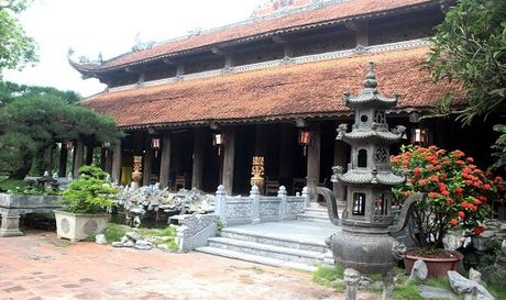 Bi an Linh thong co tu - Anh 1