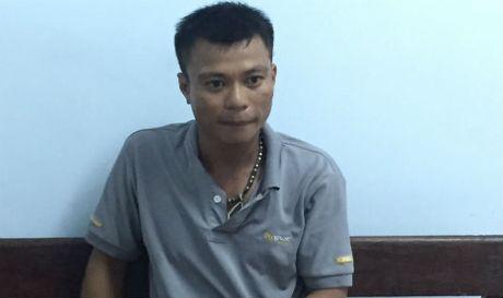 8 tieng dong ho truy bat nghi pham giet nguoi chan dong Da Nang - Anh 1