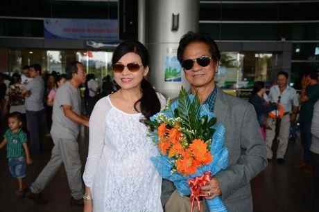 Che Linh rang ro cung vo ve Viet Nam chuan bi cho liveshow tai Ha Noi - Anh 1