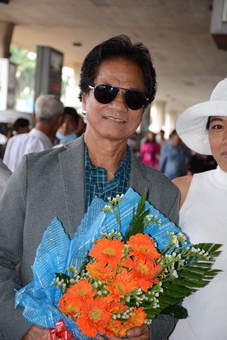 Che Linh rang ro cung vo ve Viet Nam chuan bi cho liveshow tai Ha Noi - Anh 7