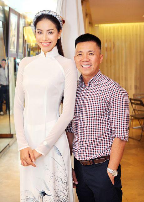 Nhung man trinh dien duoc mong doi nhat Vietnam International Fashion Week 2016 - Anh 8