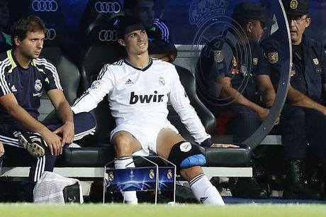 Bao Anh: Chu tich Perez chi muon 'loi dung' Ronaldo them 4 nam - Anh 3