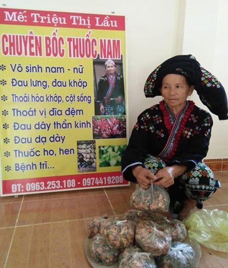 Muc so thi cach chua vo sinh cua luong y Trieu Thi Lau - Anh 2