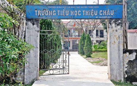 Thanh Hoa: Nong chuyen lam thu dau nam - Anh 1