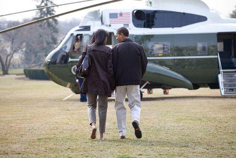 Nhung khoanh khac 'de doi' cua Tong thong Obama tai Nha Trang - Anh 7
