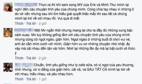 """Tinh yeu cafe sua "" – Ai cung can co mot lan trong doi - Anh 4"