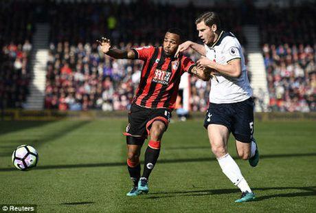 Chi tiet Bournemouth - Tottenham: Tiep tuc danh mat minh (KT) - Anh 5