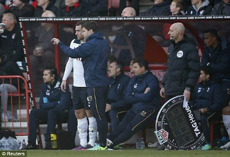 Chi tiet Bournemouth - Tottenham: Tiep tuc danh mat minh (KT) - Anh 6
