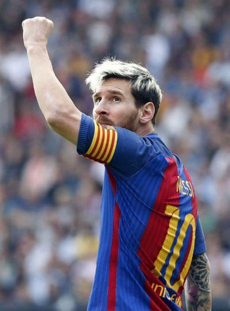 Chi tiet Valencia - Barcelona: Ban thang muon mang (KT) - Anh 4