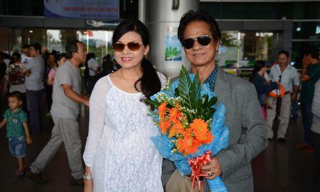 Che Linh rang ro cung vo ve nuoc chuan bi cho liveshow tai Ha Noi - Anh 2