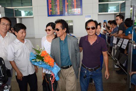 Che Linh rang ro cung vo ve nuoc chuan bi cho liveshow tai Ha Noi - Anh 4