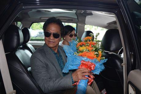 Che Linh rang ro cung vo ve nuoc chuan bi cho liveshow tai Ha Noi - Anh 7
