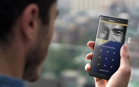 """Samsung lien tuc """"tung chieu"""" hong niu giu nguoi dung sau su co Note 7 - Anh 2"""
