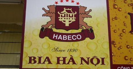 Gia tham chieu co phieu Habeco thap hon nhieu gia IPO cach day 8 nam - Anh 1