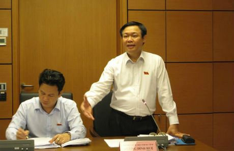 Pho thu tuong: Nha nuoc khong the cuu mai cac ngan hang yeu kem - Anh 1