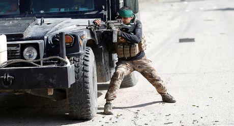 Phien quan IS hanh quyet 284 nguoi lon va tre em o Mosul cua Iraq - Anh 1