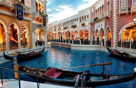 Bi quyet cua kien truc 'Thanh pho noi' Venice - Anh 2
