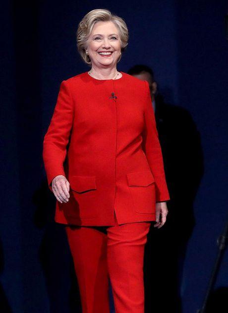 Cuoc cach mang thoi trang cua ba Clinton khi tranh cu Tong thong My - Anh 10