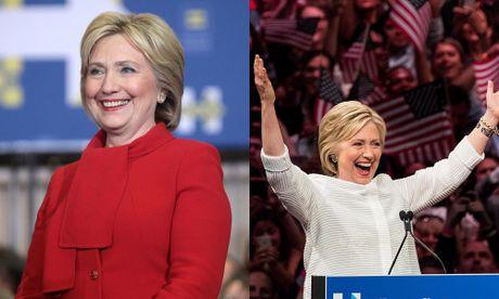 Cuoc cach mang thoi trang cua ba Clinton khi tranh cu Tong thong My - Anh 5