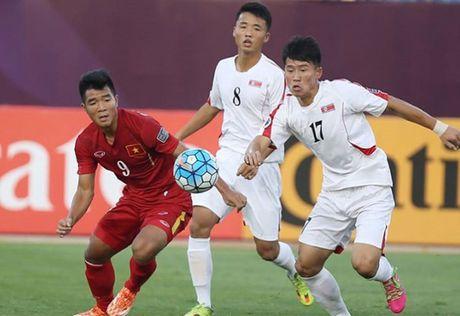 Truoc tran tu ket U19 Viet Nam – Bahrain: Vu khi tam ly thoai mai - Anh 1