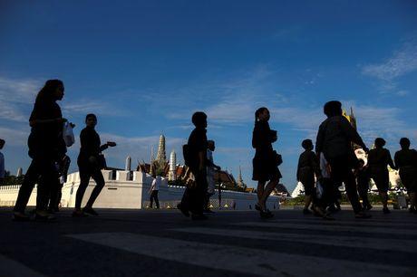 Thai Lan phat nang nguoi pham toi khi quan - Anh 1