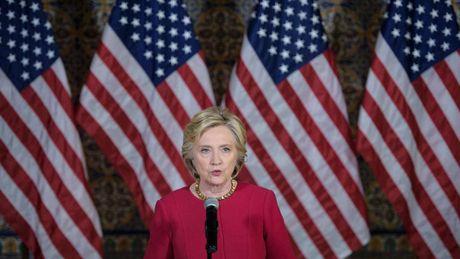 Trung Quoc e ngai Hillary Clinton thanh tong thong My - Anh 3