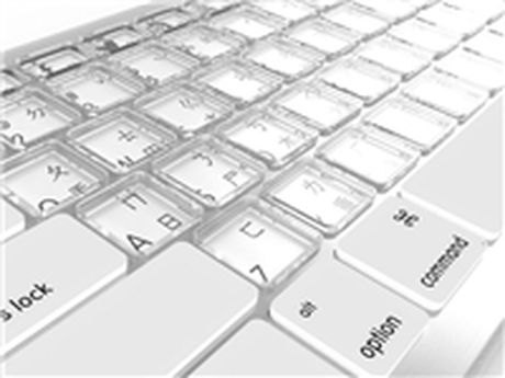 MacBook 2018 se trang bi ban phim E-Ink? - Anh 1