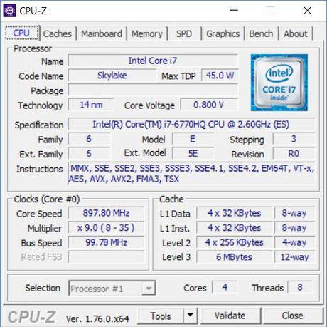 Trai nghiem Intel NUC NUC6i7KYK: May tinh mini danh cho game thu - Anh 15